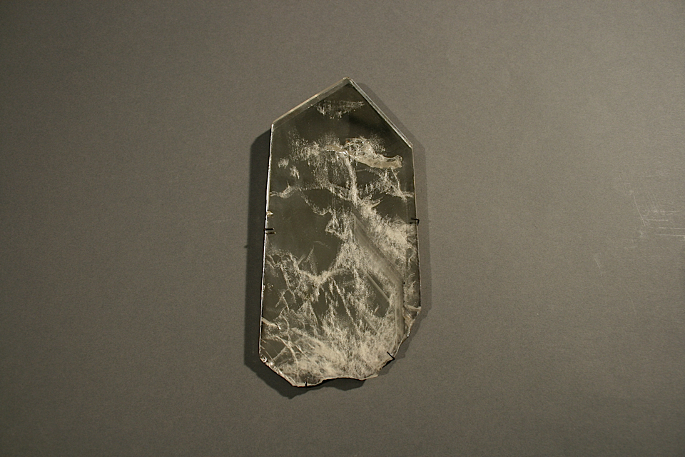 Quartz Mirror (2011-12) by Study O Portable 