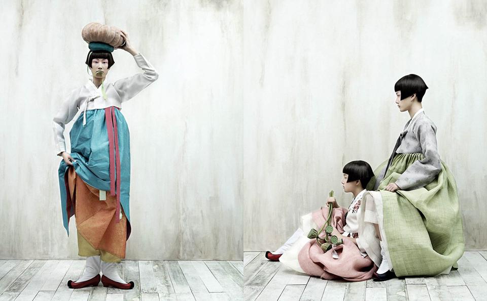Courtesy Kim Kyung Soo / Galerie Paris-Beijing