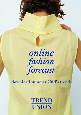 OnlineFashion Forecast TrendUnion
