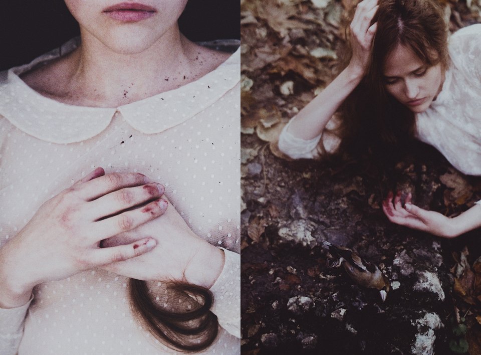 photos by Laura Makabresku