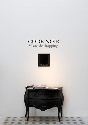 CodeNoir