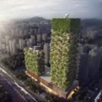 Nanjing - Stefano Boeri Architetti