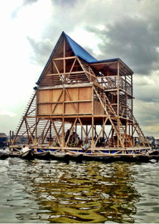 NLE Makoko