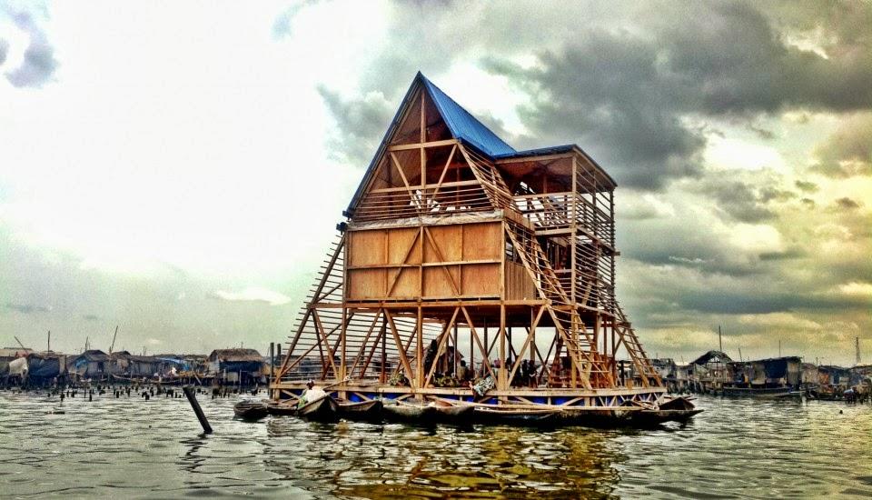 makoko nlé