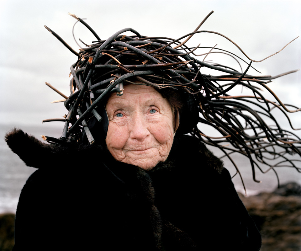 Eyes as Big as Plates #Agnes  ©Karoline Hjorth & Riitta Ikonen
