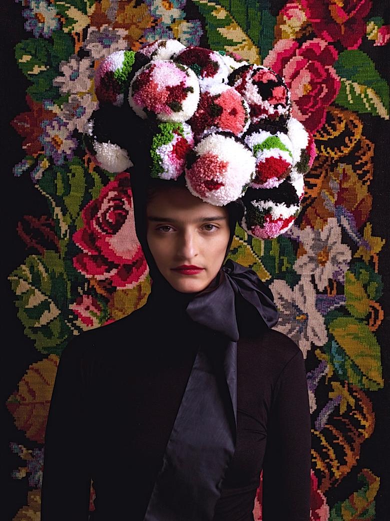 Viennese Chic  -  Designer Susanne Bisovsky