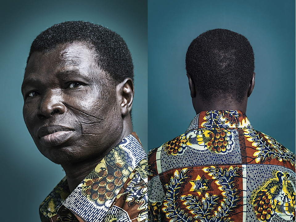 Photos by Joana Choumali