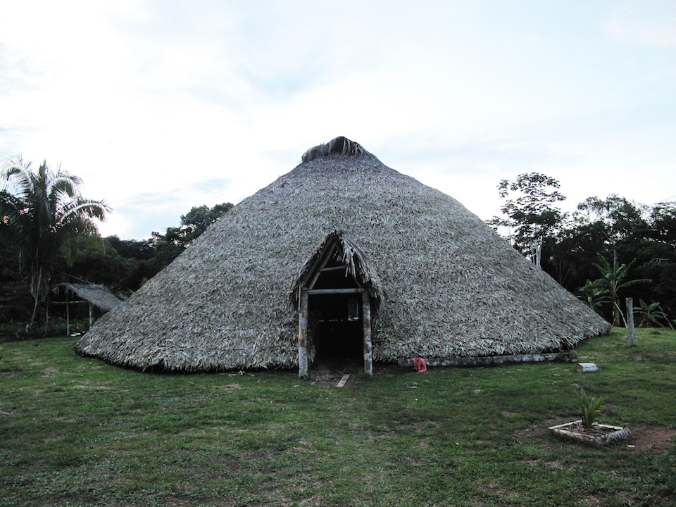 Yawanawa Tribe