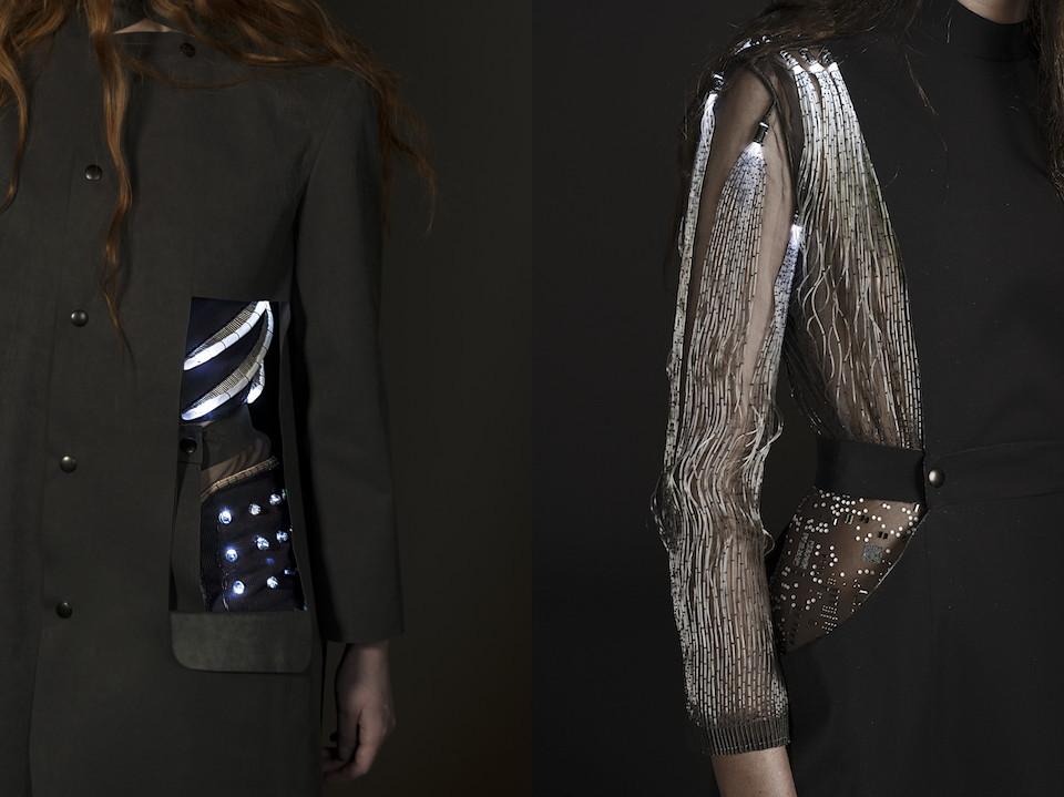 Body Electric by Clara Daguin