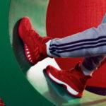 Benjamin Alexander Huseby - Adidas 1