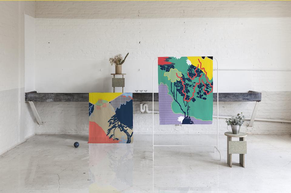 time warp 2018 arte
