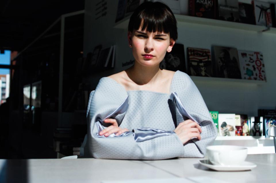 Fashion Statement Trend Tablet