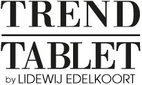 Trend Tablet Logo